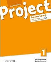 Підручник Project Fourth Edition 1 Teacher's Book