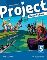 Підручник Project Fourth Edition 5: Student's Book