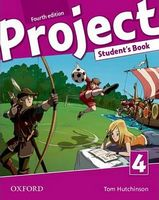 Підручник Project Fourth Edition 4 Student's Book