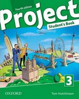 Підручник Project Fourth Edition 3 Student's Book