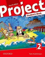 Підручник Project Fourth Edition 2 Student's Book