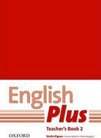 Підручник English Plus 2: Teacher's Book