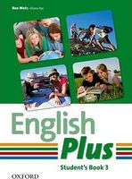 Підручник English Plus 3: Student Book