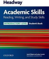 Підручник Headway Academic Skills Intro: Student's Book