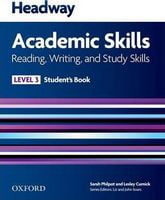 Підручник Headway 3 Academic Skills: Reading & Writing Student's Book