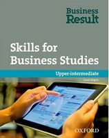 Підручник Business Result Upper-Intermediate 2E: Student's Book & DVD-ROM & Skills Workbook Pack