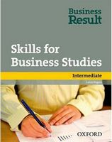 Підручник Business Result Intermediate 2E: Student's Book, DVD-ROM & Skills Workbook Pack