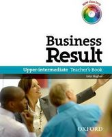 Підручник Business Result Upper-Intermediate 2E: Teacher's Book & DVD Pack