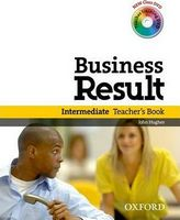 Підручник Business Result Intermediate 2E: Teacher's Book & DVD Pack