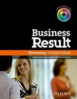 Підручник Business Result Elementary 2E: Student's Book & DVD-ROM Pack
