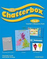 Набір плакатів та наглядних карток New Chatterbox 1 and 2: Teacher's Resource Pack