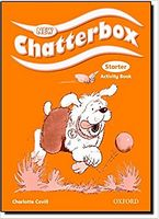 Підручник New Chatterbox Starter: Activity Book