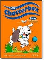 Підручник New Chatterbox Starter: Pupil's Book