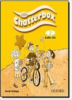 Диск для лазерних систем зчитування New Chatterbox 2: Audio CD