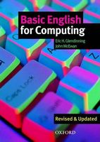 Basic English for Computing (Revised and Updated): Student's Book