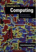 Oxford English for Computing: Student's Book (шт)