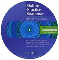 Oxford Practice Grammar: Irregular Verb Spinner Pack