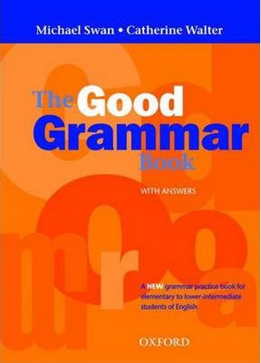 The+Good+Grammar+Book - фото 1