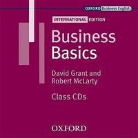 Диск для лазерних систем зчитування Business Basics International Edition: Class Audio CD