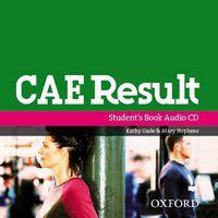 Диск для лазерних систем зчитування CAE Result!, New Edition Class Audio CDs (2)