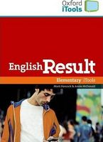 Диск для лазерних систем зчитування English Result Elementary: Teacher's iTools Pack