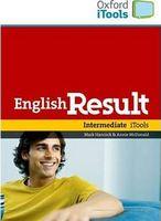 Диск для лазерних систем зчитування English Result Intermediate: Teacher's iTools Pack