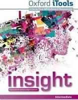 Диск для лазерних систем зчитування Insight:  Intermediate iTools DVD-ROM