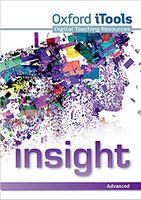 Диск для лазерних систем зчитування Insight: Advanced iTools DVD-ROM