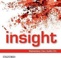 Диск для лазерних систем зчитування Insight: Elementary Class CDs (2)