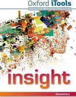 Диск для лазерних систем зчитування Insight: Elementary iTools DVD-ROM