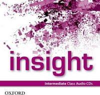 Диск для лазерних систем зчитування Insight: Pre-Intermediate Class CDs (2)
