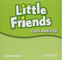 Диск для лазерних систем зчитування Litte Friends Class CD