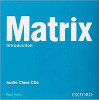 Диск для лазерних систем зчитування Matrix Introduction: Class Audio CDs (2)