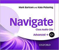 Диск для лазерних систем зчитування Navigate Advanced C1 Class Audio CD (3)