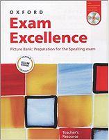 Диск для лазерних систем зчитування Oxford Exam Excellence: Teacher's Disk