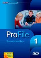 Диск для лазерних систем зчитування PROFILE VIDEO 1 DVD
