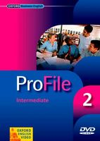 Диск для лазерних систем зчитування PROFILE VIDEO 2 DVD