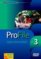 Диск для лазерних систем зчитування PROFILE VIDEO 3 DVD