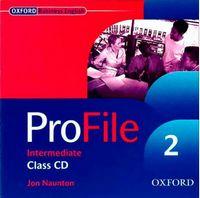 Диск для лазерних систем зчитування ProFile 2: Class Audio CD (1)