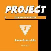 Диск для лазерних систем зчитування Project 1: Audio CDs (2)