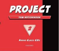 Диск для лазерних систем зчитування Project 2: Audio CDs (3)