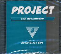 Диск для лазерних систем зчитування Project 3: Audio CDs (3)