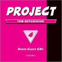 Диск для лазерних систем зчитування Project 4: Audio CDs (2)