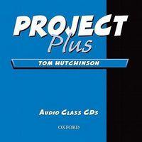 Диск для лазерних систем зчитування Project Plus: Audio CDs (3)