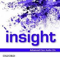 Диск длялазерних систем зчитування Insight: Advanced Class CDs (2)