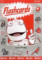 Наглядні картки Get Set Go Flashcards
