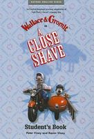 Підручник A Close Shave: Student's Book