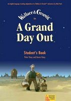 Підручник A Grand Day Out: Student's Book