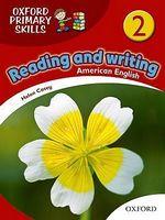 Підручник American Oxford Primary Skills 2: Skills Book