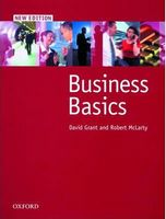 Підручник Business Basics New edition SB